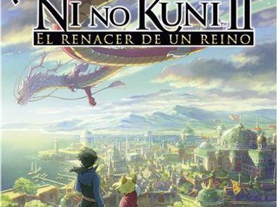 ni no kuni ii: el renacer de un reino ps4