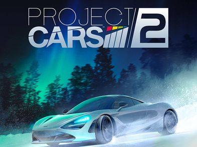 project cars 2 collector edition ps4