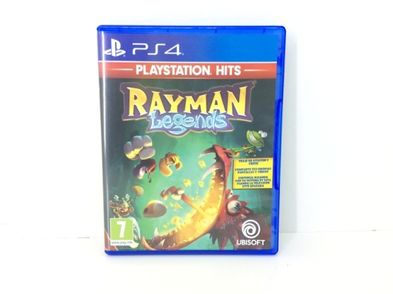 rayman leyends
