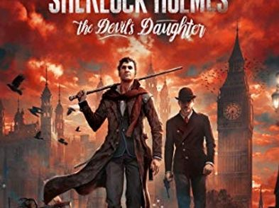 sherlock holmes the devils daughter ps4