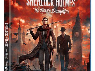 sherlock holmes the devils daughter ps4