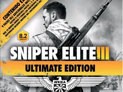 sniper elite iii goty ps4