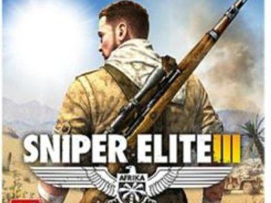 sniper elite iii ps4
