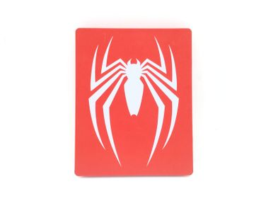 spiderman special edition ps4