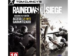 tom clancys rainbow six siege ps4
