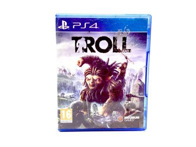 troll & i ps4