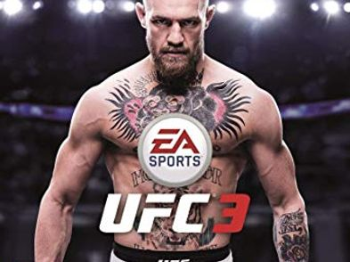 ufc 3 ps4 version reino unido