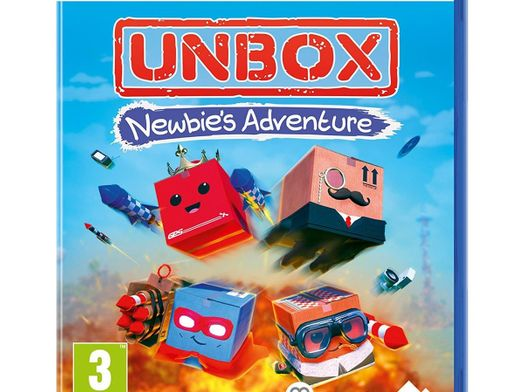 unbox: newbies adventure ps4