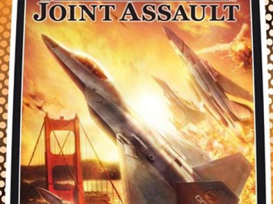 ace combat joint assault essentials psp