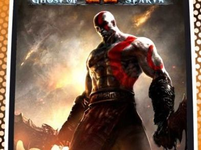 god of war ghost of sparta platinum psp