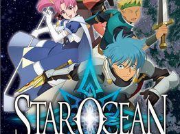 star ocean: first departure psp