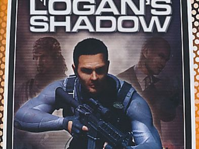 syphon filter logan shadow psp