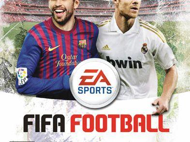 fifa football psvita