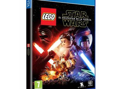lego: star wars ep7 psvita