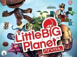 little big planet psvita