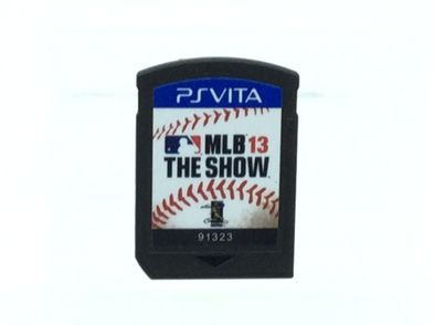 mlb13 the show