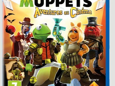 muppets the movie ps vita