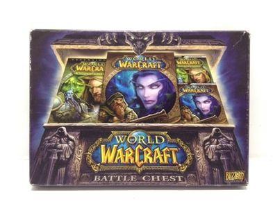 juego rol estrategia otros world of warcraft