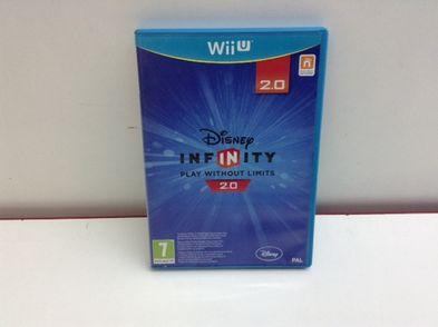 Disney Infinity 2 0 Marvel Super Heroes Starter Pack Wiiu Segunda