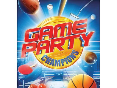 gameparty champions wii u