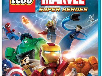 lego marvel superheroes wii u