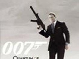 007 james bond quantum of solace wii