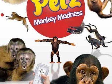 animalz monkeyz area wii