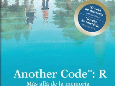 another code: r mas alla de la memoria wii
