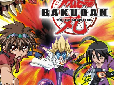 bakugan battle brawler wii