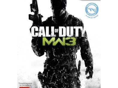 call of duty modern warfare 3 wii