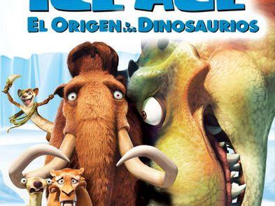 ice age 3 el origen de los dinosaurios wii