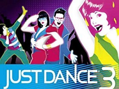 just dance 3 wii version reino unido