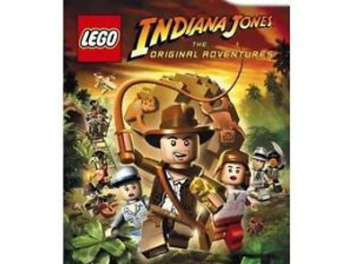 lego indiana jones the original adventures wii