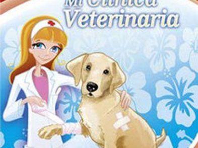 mi clinica veterinaria wii