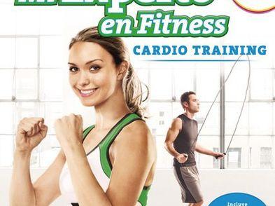 mi experto en fitness cardio traning wii