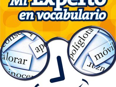 mi experto en vocabulario wii