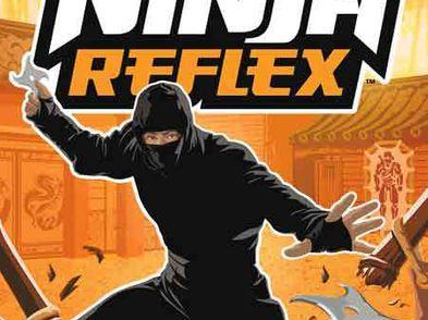 ninja reflex wii