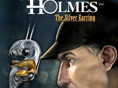 sherlock holmes the silver earring wii