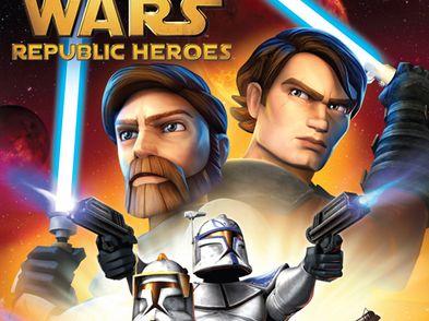 star wars clone wars heroes de la republica wii