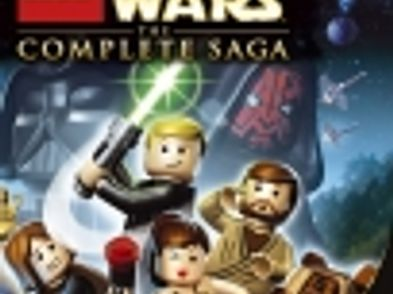 star wars lego compilation wii