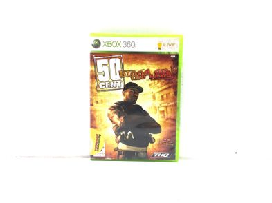 50 cent blood on the sand x360