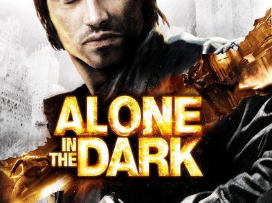 alone in the dark x360