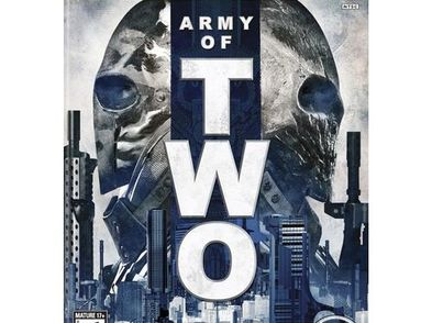 army of two x360