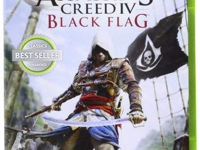 assassins creed iv black flag classics x360
