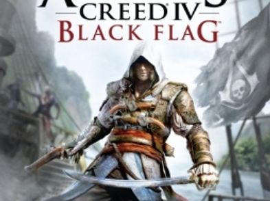 assassins creed iv black flag x360
