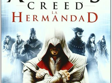 assassins creed la hermandad x360