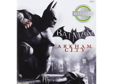 batman arkham city classiccs x360