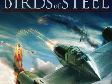 birds of steel x360