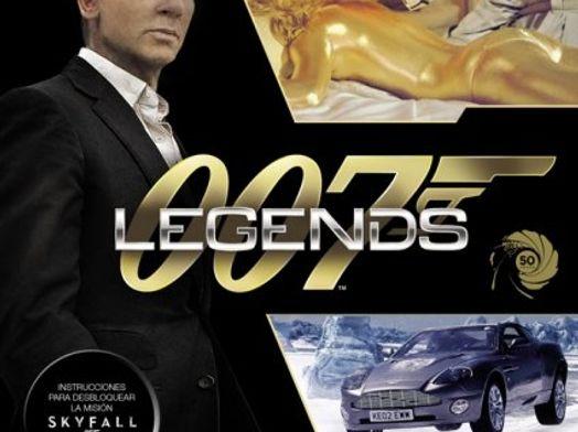 bond legends x360