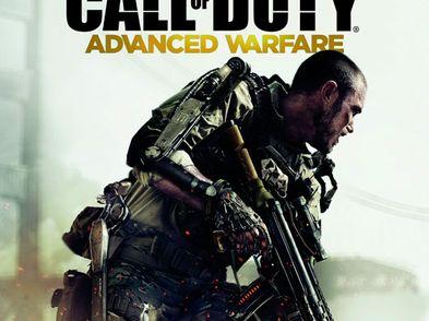 call of duty advanced warfare x360